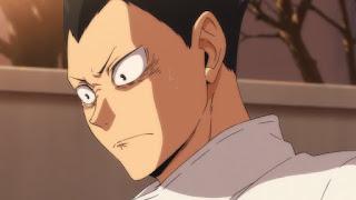 ハイキュー!! 疑似ユース合宿 メンバー アニメ4期 金田一 勇太郎 Kindaichi Yūtarō
