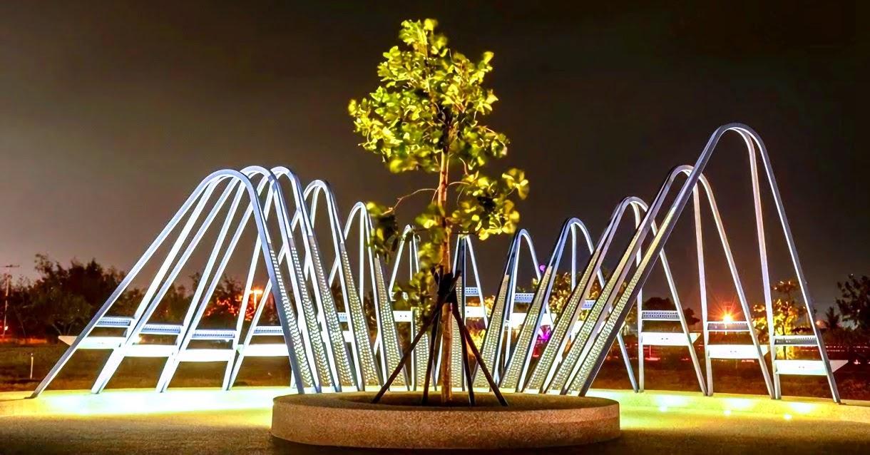 北門婚紗美地再獲國際設計大獎|「夢幻島」呈現自然與人文平衡之境