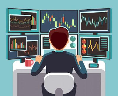 online stock trading best