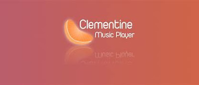 lementine ini diambil dari nama varietas jeruk mandarin yang memiliki logo sepotong jeruk. Aplikasi musik ini bisa berjalan di windows, linux dan juga android.