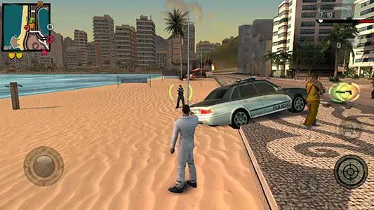 Download Gangstar Rio Mod APK