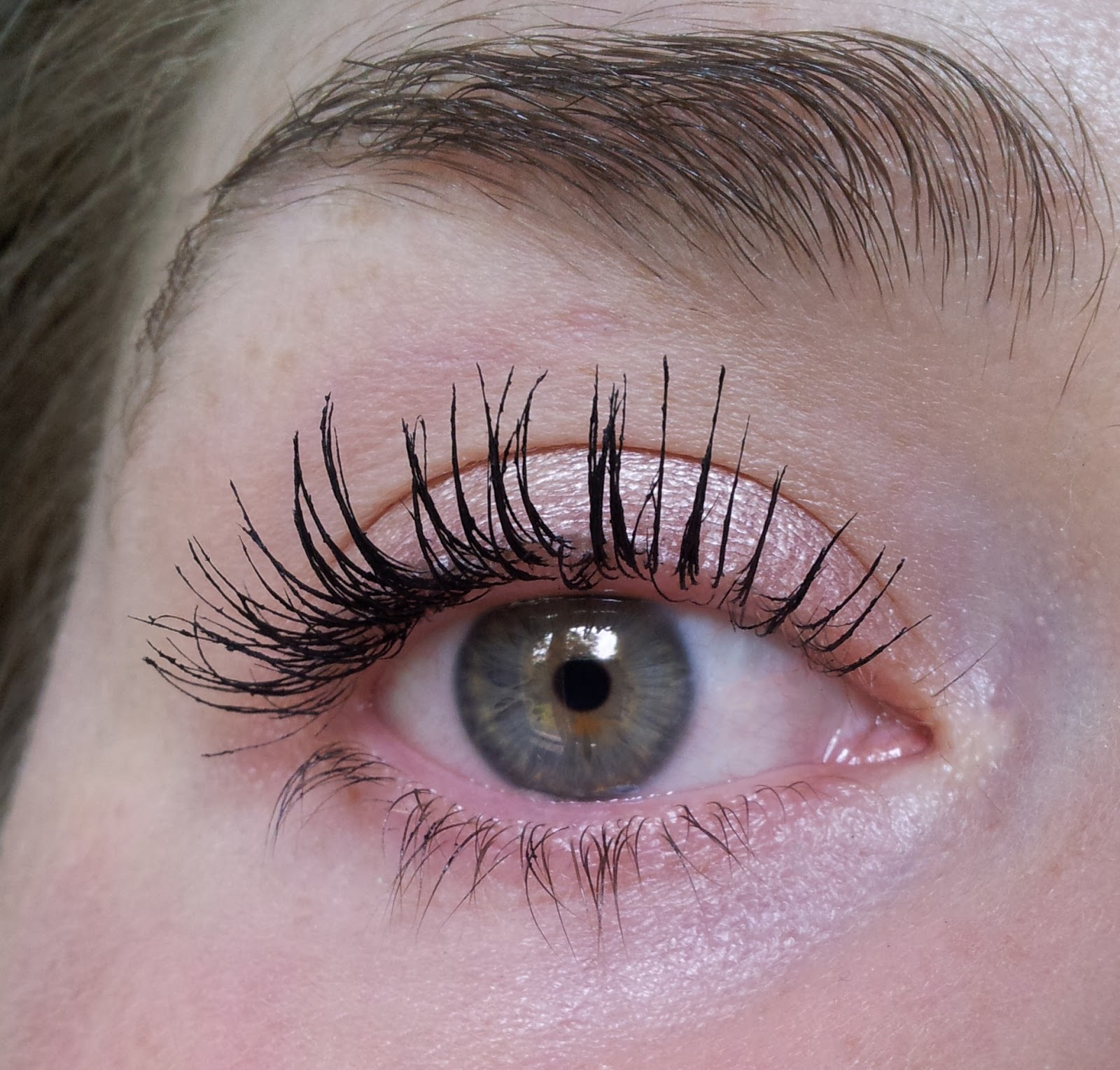 The Life In Front Of My Eyes: Essence Lash Princess 2.0