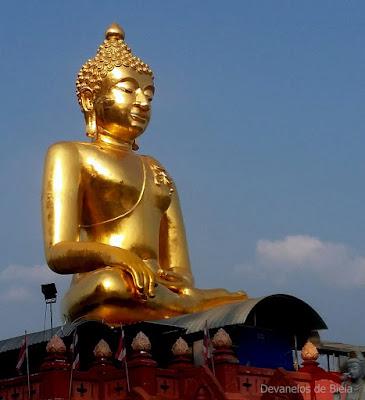 Triângulo Dourado - Tailândia