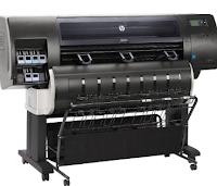 Meningkatkan produktiviti untuk memenuhi semua keperluan percetakan hitam dan putih dan warna dengan HP DesignJet T7200 berkelajuan tinggi. Ketahui manfaat kos pengeluaran yang rendah dan boleh menguruskan PDF dengan menggunakan perisian HP SmartStream.