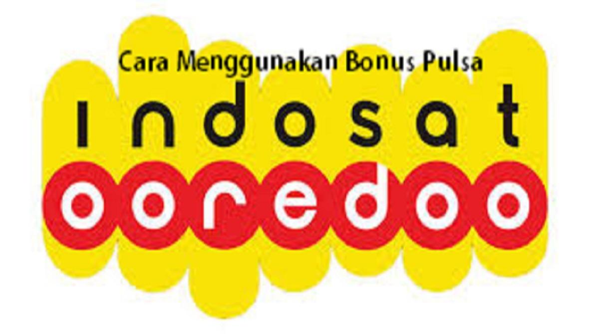 Cara Menggunakan Bonus Pulsa Indosat