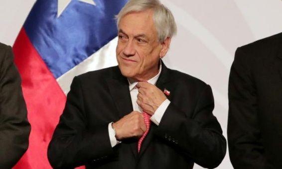 Mayoría de chilenos no cree en nuevas medidas de Piñera