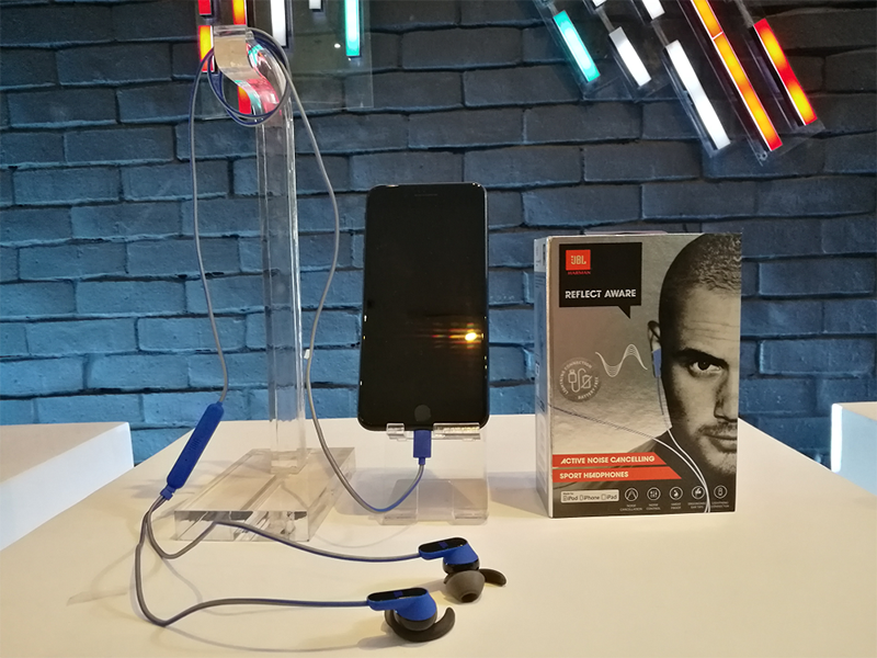 JBL Reflect Aware Earphones Philippines