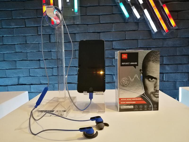 JBL Reflect Aware Earphones Philippines