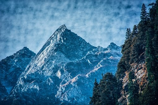 Tourists places to visit in Manali