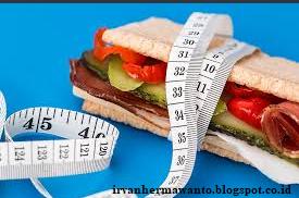 5 Tipe Kepribadian Yang Mempengaruhi Diet