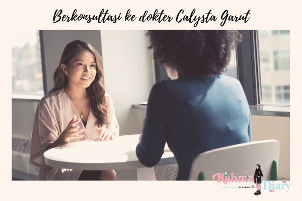 Calysta Garut