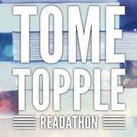 https://www.goodreads.com/group/show/201929-tome-topple-readathon