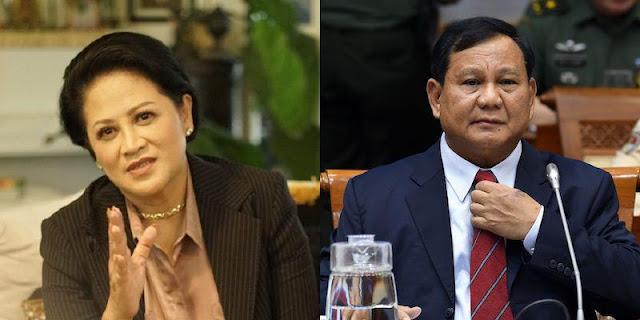Berharap Kejujuran Prabowo Subianto