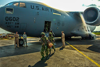 US to airlift 22K Americans stranded overseas