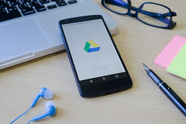 Cara Menyimpan File Di Google Drive Tanpa Ribet Iwntekno Com