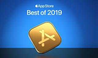 migliori app ios 2019