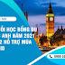 Du học Anh: Chuỗi học bổng du học Anh năm 2021 – 2022 hỗ trợ mùa Covid