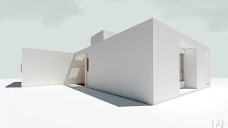 Bentuk Atap Rumah Model Datar
