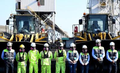 Sindicato 2 logró acuerdo con Axinntus en medio de paralización en puertos de CAP