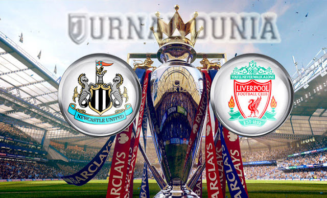 Prediksi Newcastle United vs Liverpool
