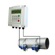 Sn Aqua Ultrasonic Flow Meter