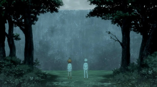THE PROMISED NEVERLAND | Reseña