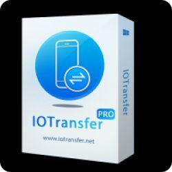 تحميل IOTRANSFER مجانا لتبادل الملفات مع اجهزة الايفون مع كود التفعيل