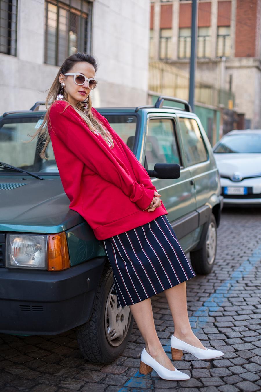 top blogger italia