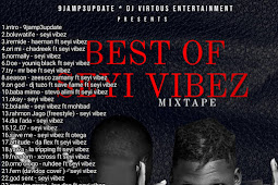 9jamp3update X DJ Virtuous - Best Of Seyi Vibez Mixtape