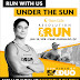Conquer the Obstacles and Run Under the Sun in Sunpiology 2018's Resolution Run