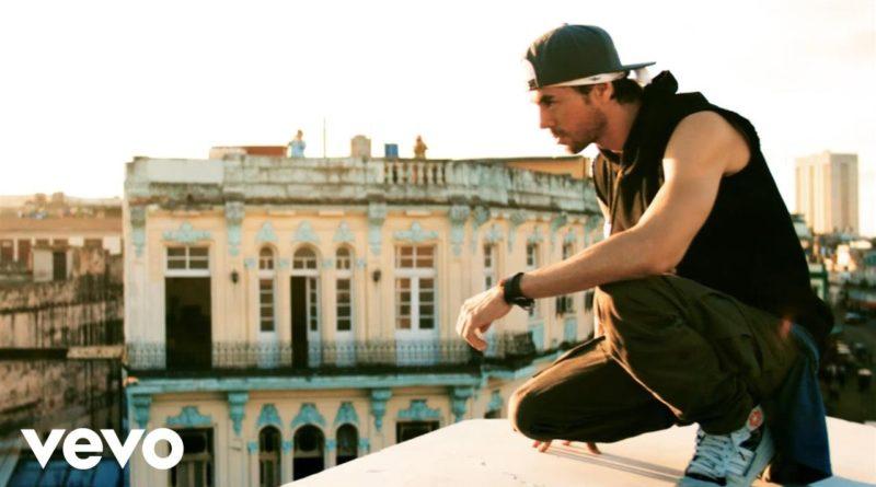 Enrique Iglesias Subeme La Radio Video Testo E Traduzione