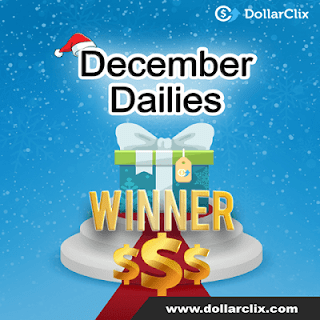 Awesome December contest