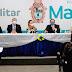 Cooperação técnica entre prefeitura e governo do Estado viabiliza capacitação de servidores públicos