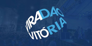 Viradão Vitória: confira a programação completa da edição 2019