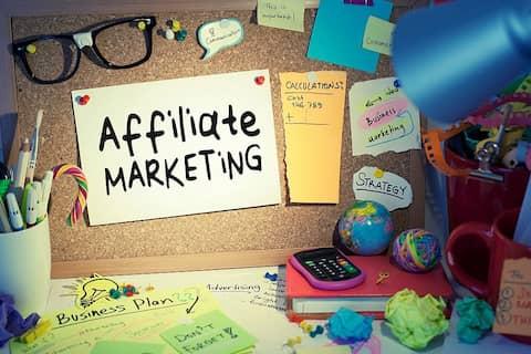 شرح التسويق بالعمولة أو الأفلييت للمبتدئين من البداية إلى الاحتراف
