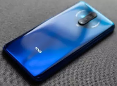 Other specification of Redmi H series (Redmi H1 or Poco F2)