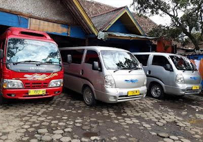 Andis Travel Cirebon