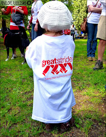 Cystic Fibrosis Great Strides