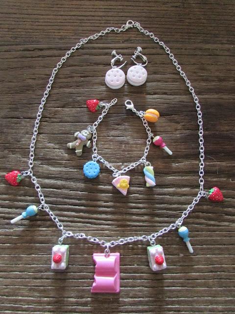 parure, bijoux, collier, bracelet, boucles d'oreilles, breloque, DIY, tutoriel, La Perle des Loisirs