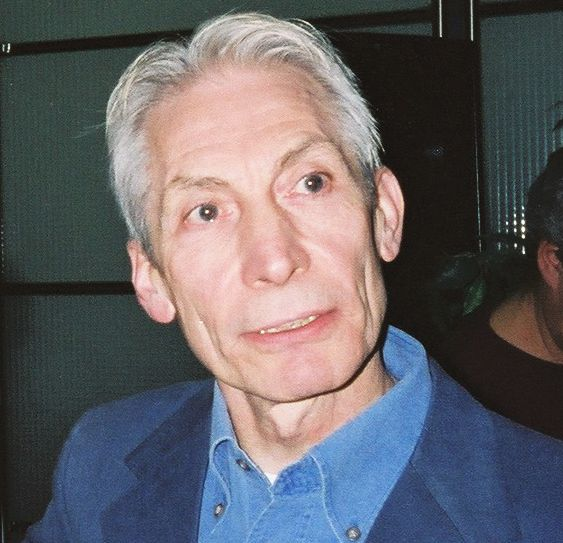 Charlie Watts Wants The Rolling Stones To Tour Vvn Music