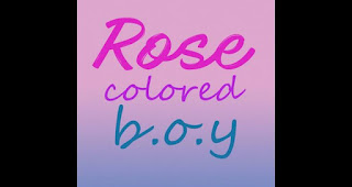 Terjemahan Lirik Lagu Paramore - Rose-Colored Boy