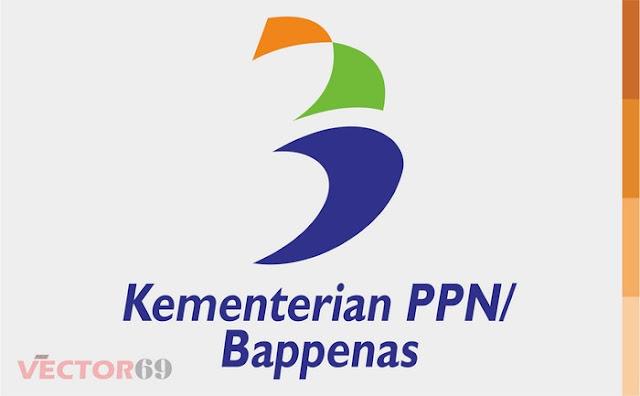 Logo Kementerian Perencanaan Pembangunan Nasional (PPN)/ Bappenas Indonesia - Download Vector File AI (Adobe Illustrator)