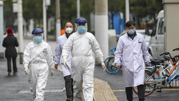 Sadis, Korea Utara Tembak Mati Warga yang Terkena Corona