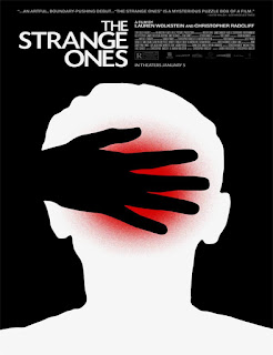 Ver The Strange Ones (2017) Gratis Online