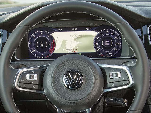 Novo VW Golf GTI Performance 2018: fotos, detalhes e preço