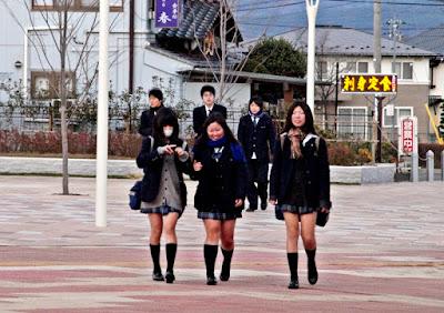 8 Kebiasaan Unik Orang Jepang yang Tak Akan Ditemui di Negara Lain