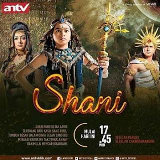 Sinopsis Shani ANTV Episode 55 - 64