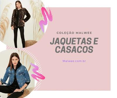 Como melhorar seu look com Jaquetas e Casacos