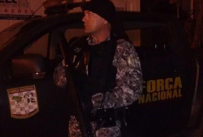 Policial Militar é morto a tiros na cidade Malta na PB; cinco suspeitos são presos