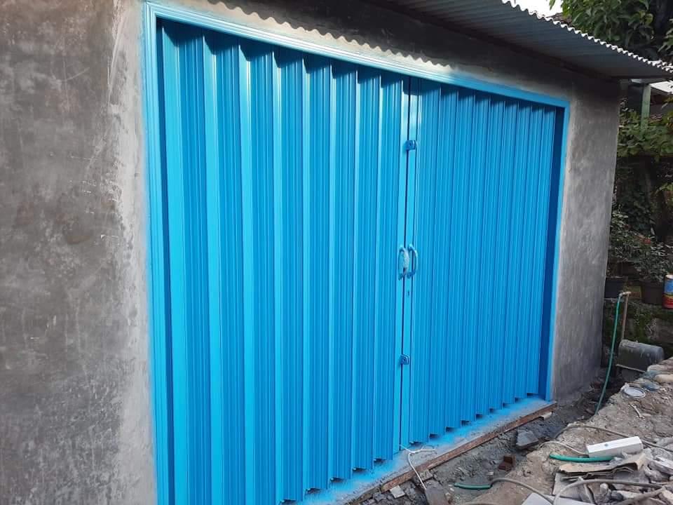 pintu dan pagar termurah